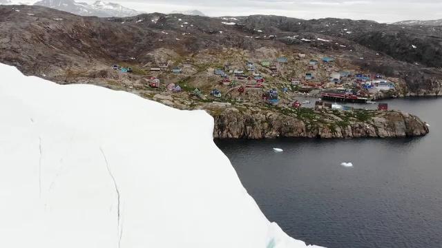 Reacția danezilor la vestea că Trump vrea să cumpere Groenlanda