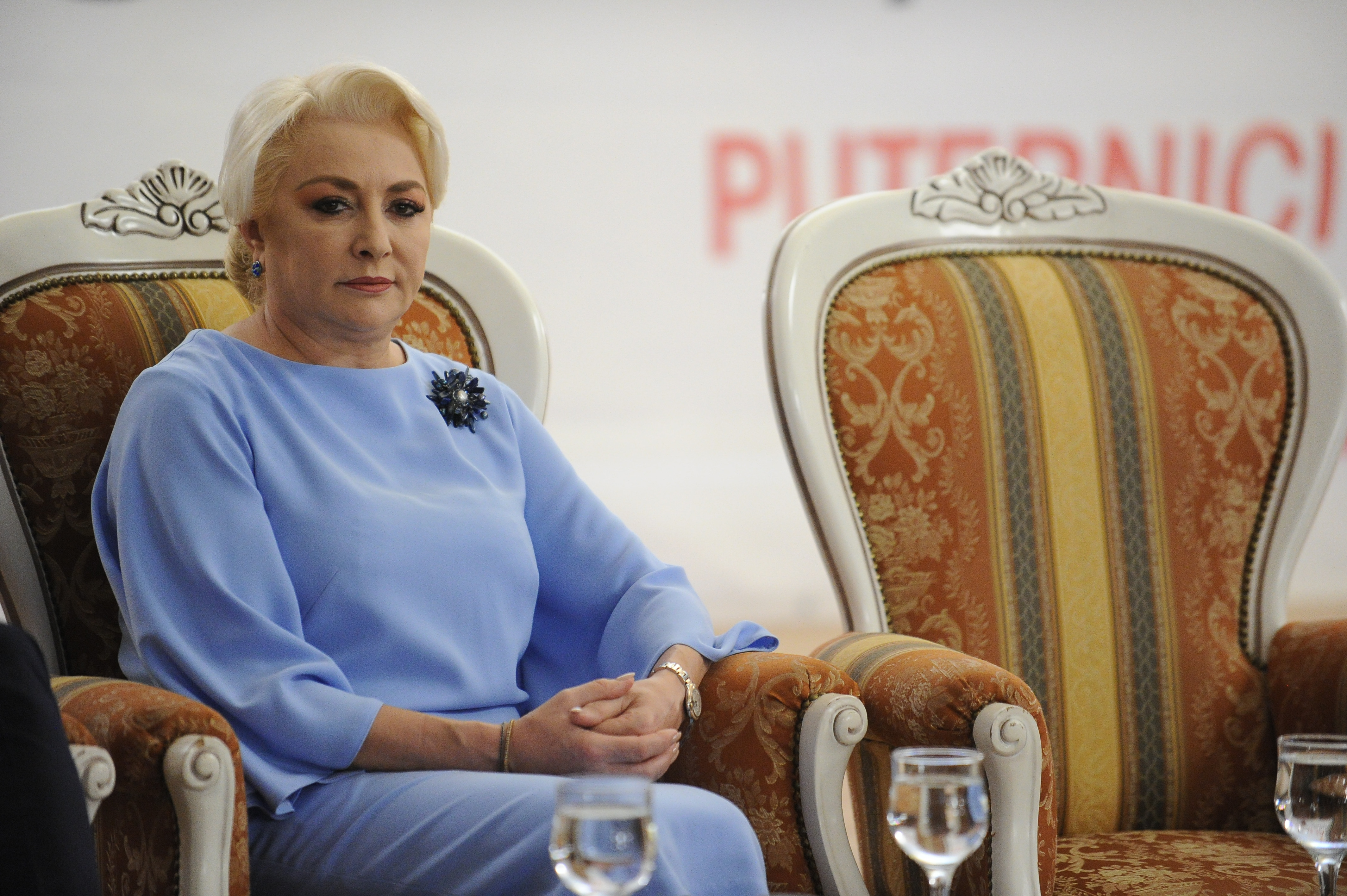Surse: Cu ce nume pentru viitorul comisar european s-ar putea duce Dăncilă la Cotroceni