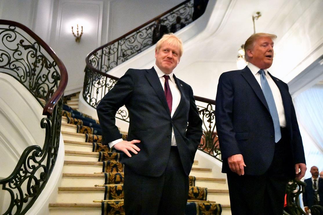 Victoriile lui Trump la summit-ul G7. Ce a obţinut de la britanici şi japonezi