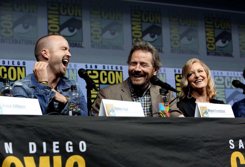 """Filmul """"Breaking Bad"""", lansat pe 11 octombrie. """"Jesse Pinkman fuge de răpitorii săi"""". VIDEO"""