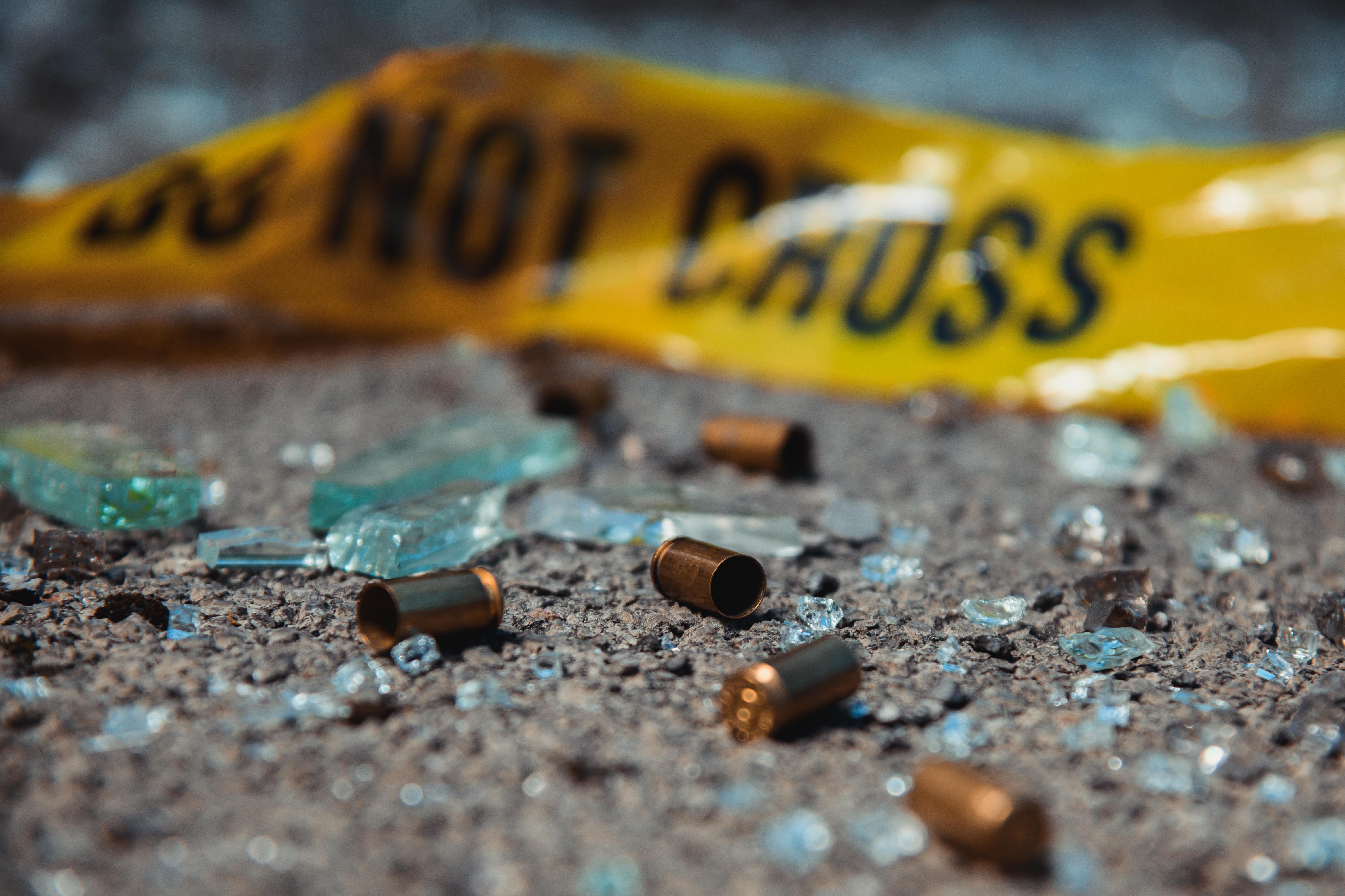 Apel fals al unui polițist la numărul de urgență.