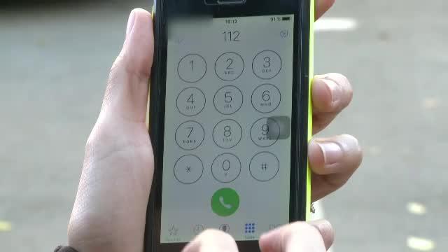 Un buzoian a sunat la 112, spunând că e sechestrat, ca să vadă în cât timp e găsit de polițiști