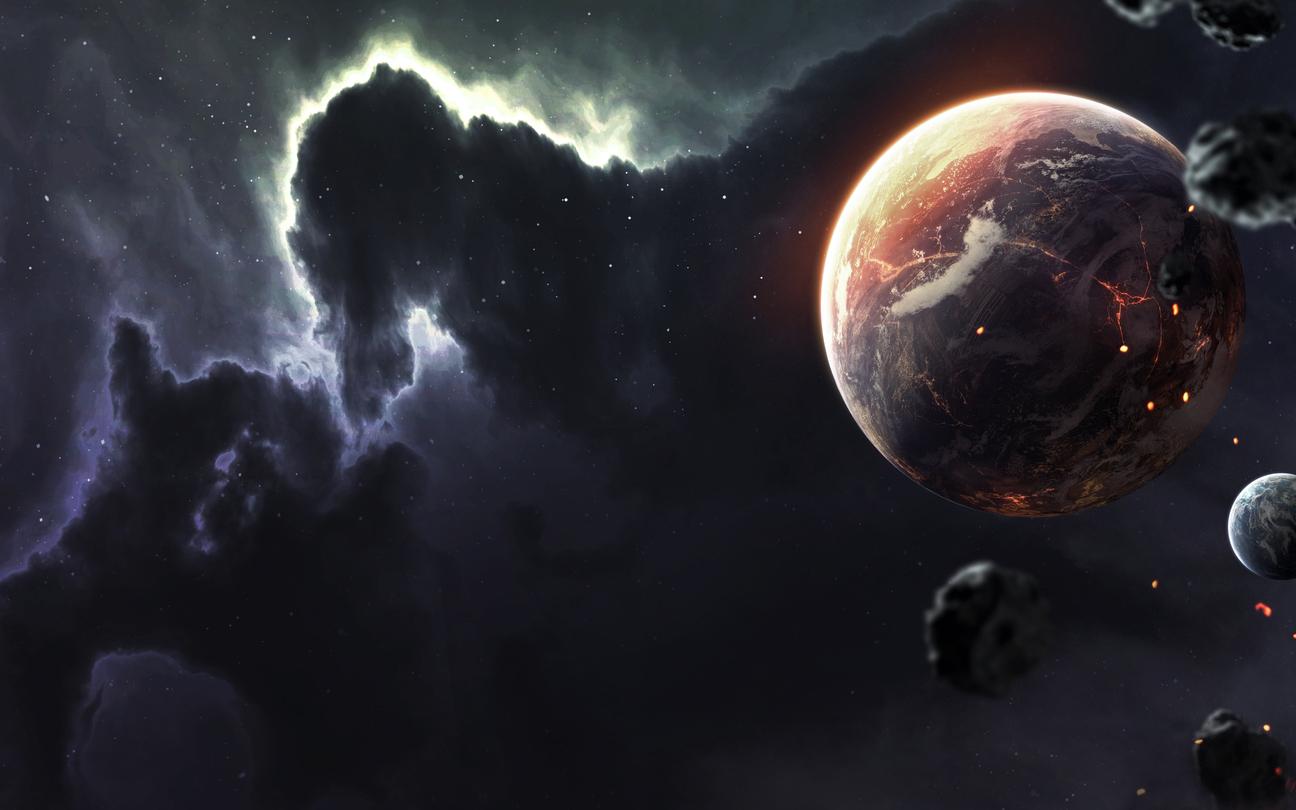 """""""Nu vom trăi niciodată pe alte planete"""". Explicația unui laureat Nobel pentru Fizică"""