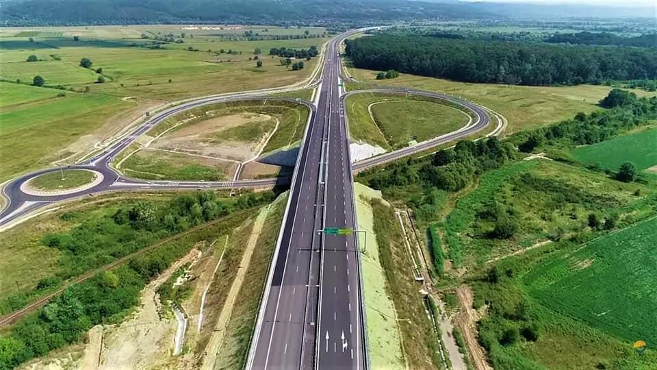 Contractul lotului 3 al Autostrăzii Lugoj-Deva, gata 99%, ar fi fost reziliat