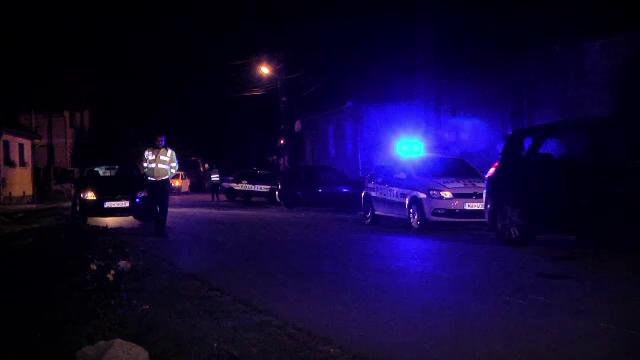 Căutat de 150 de polițiști după ce a anunțat că a fost sechestrat. Unde l-au găsit