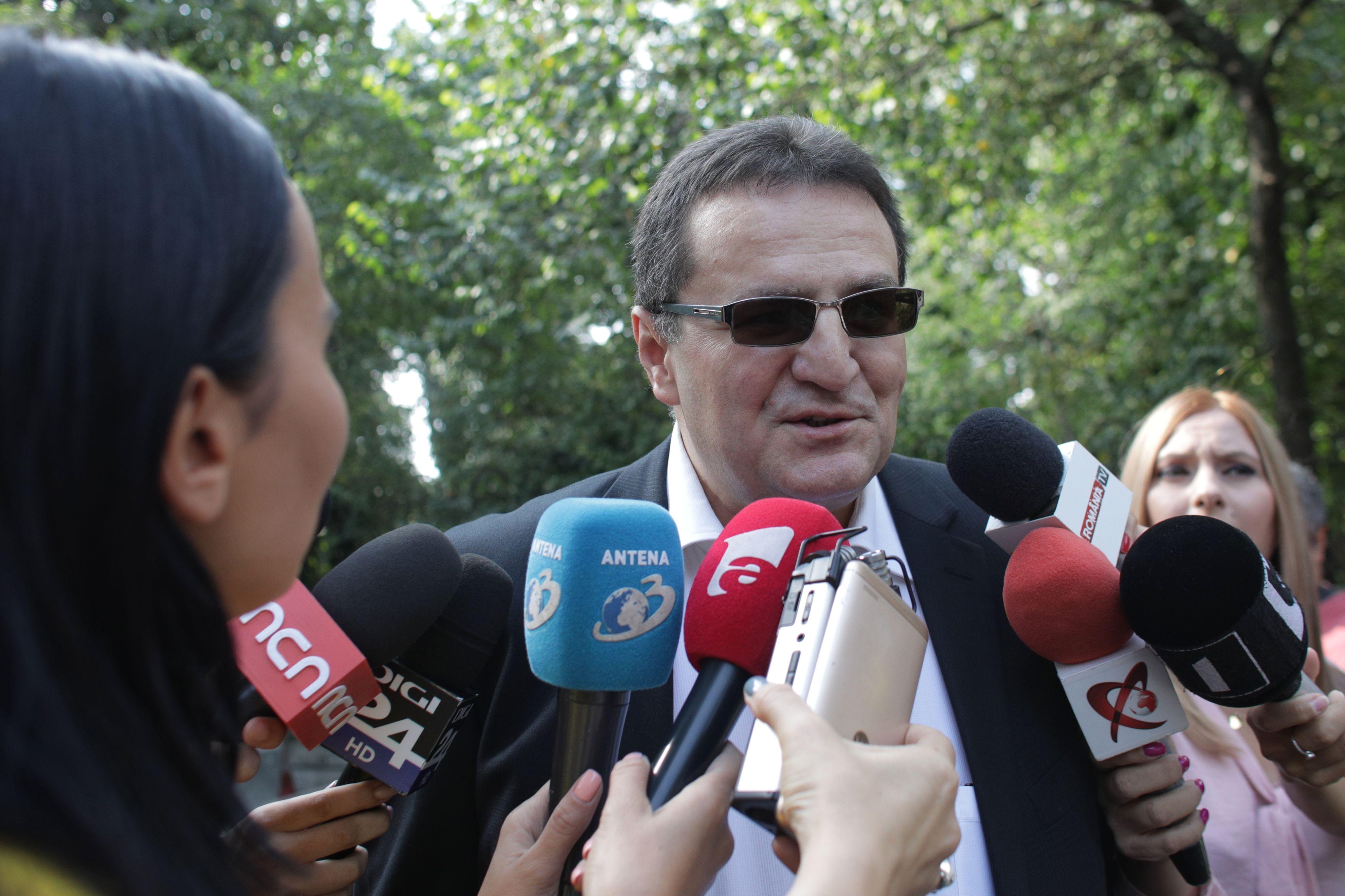 Fostul director SRI George Maior, audiat în calitate de martor la SIIJ