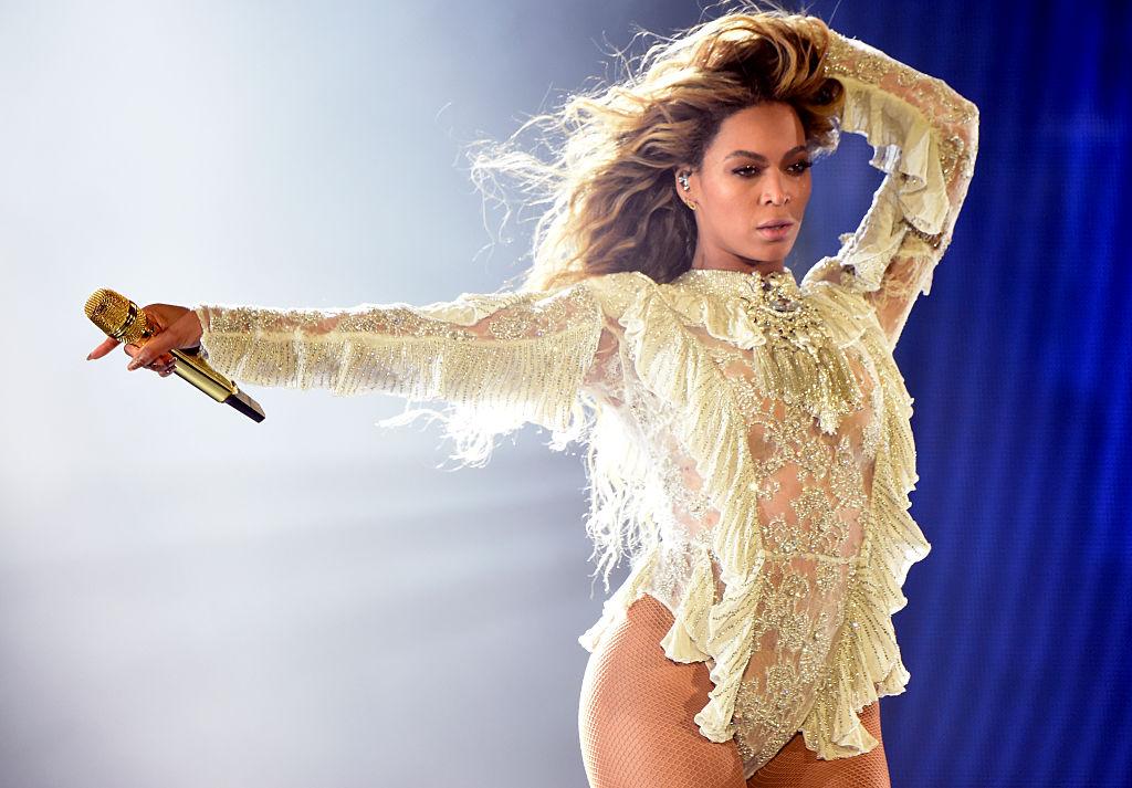 """VIDEO Beyonce și-a lansat noul album, """"Black is King"""". Are """"efecte vizuale uluitoare"""""""