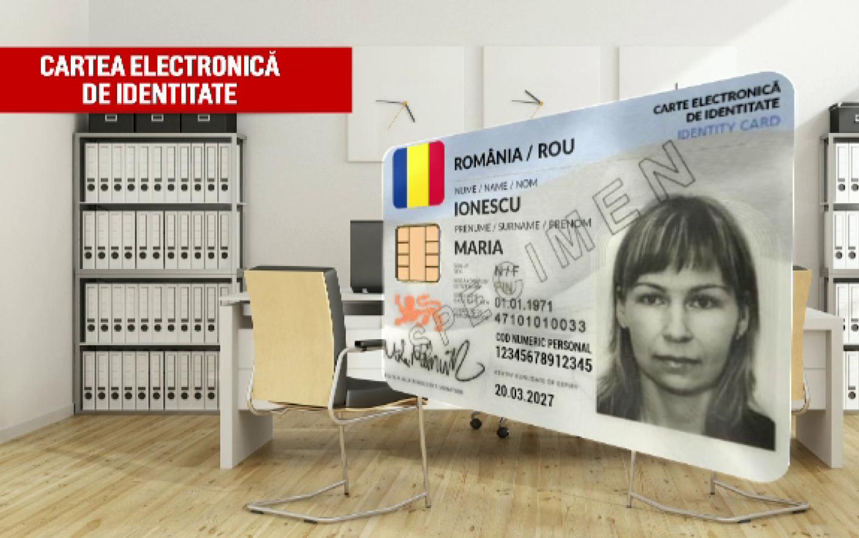 """Ministrul Digitalizării, despre noile cărți de identitate electronice """"cu cip"""": """"Datele noastre vor fi în cloud"""""""