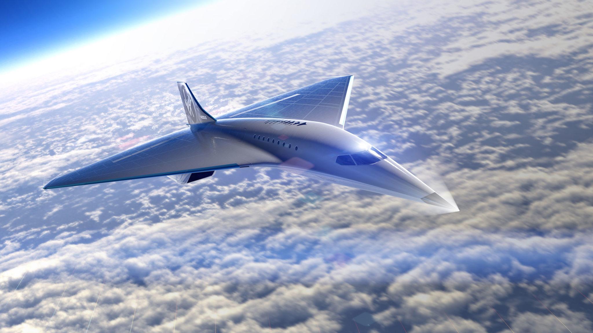 Compania Virgin Galactic a primit aprobarea autorităţilor americane pentru a trimite turişti în spaţiu