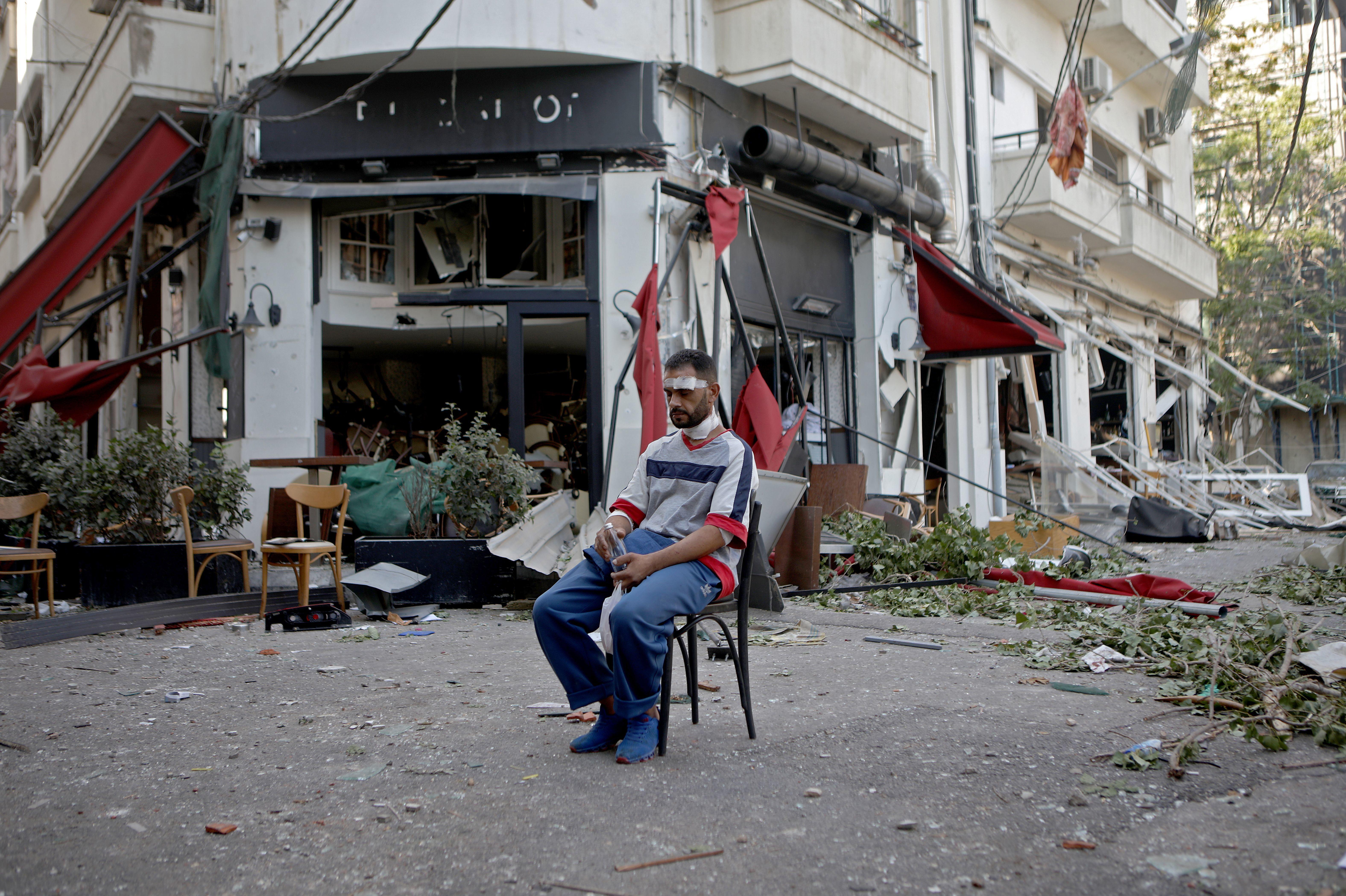 Explozia din Beirut. Tragedii similare care s-au întâmplat în lume