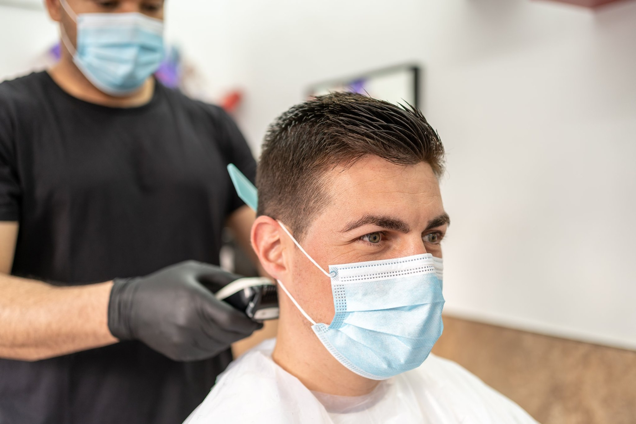(P) Cum setează valul pandemic noi repere de calitate în domeniul beauty?