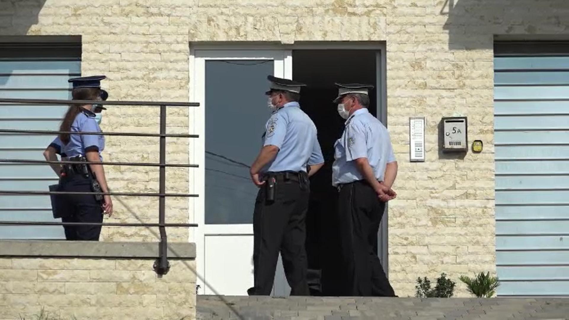 Un slovac angajat la o firmă din Sebeș, găsit spânzurat în locuința lui din Alba Iulia