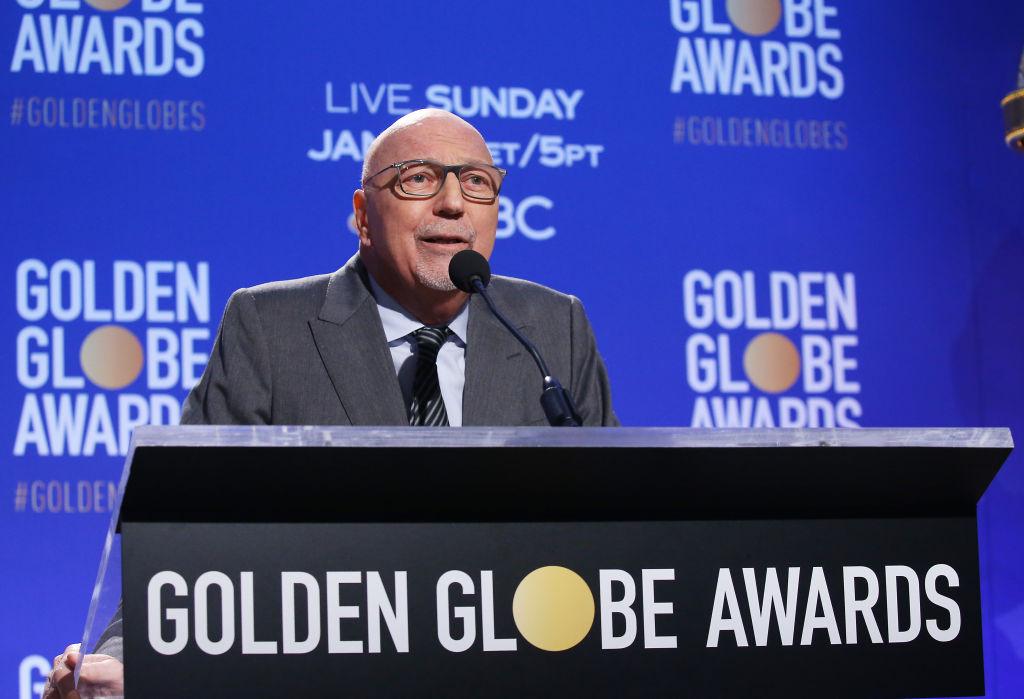 Doliu la Hollywood. A murit președintele organizaţiei care acordă Globurile de Aur