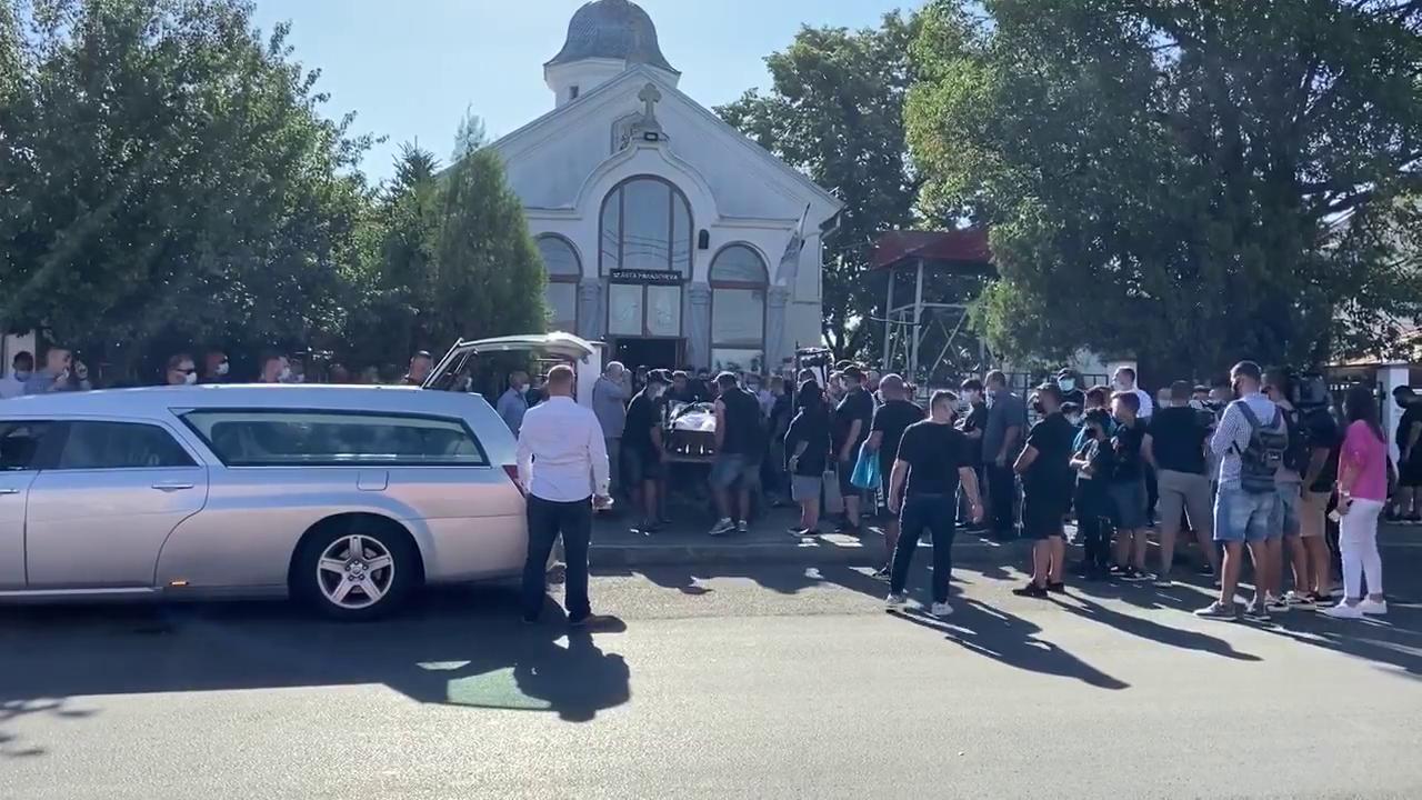 Poliţia Română explică măsurile luate la înmormântarea lui