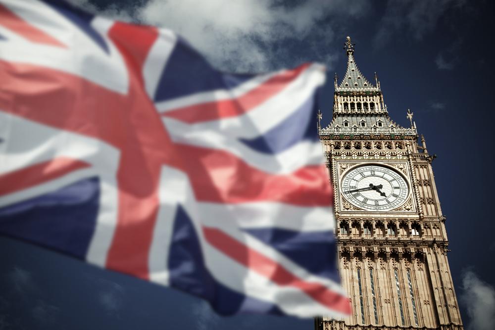 """Marea Britanie a ridicat alerta teroristă de la """"substanțială"""" la """"severă"""", după atacul din Viena"""