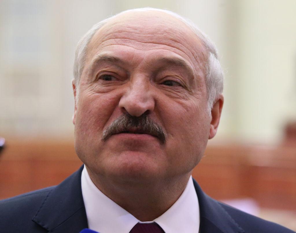 Lukașenko, critici virulente adresate ambasadorului belarus în Letonia: Nu a reacţionat