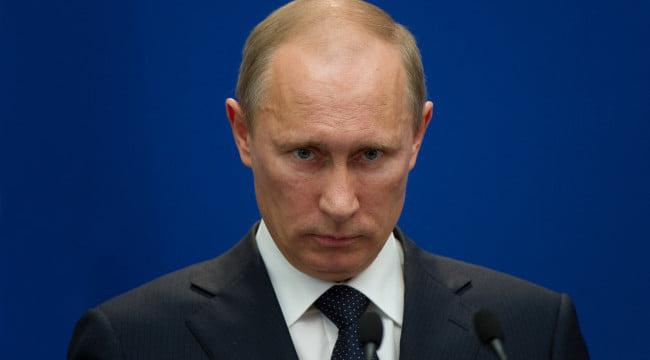 Motivul pentru care Vladimir Putin nu s-a vaccinat împotriva Covid-19 până în prezent