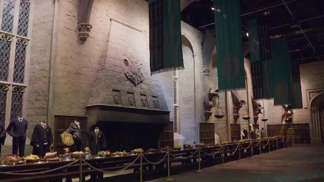 Muzeul Harry Potter din Londra se redeschide. Ce surprize îi așteaptă pe vizitatori