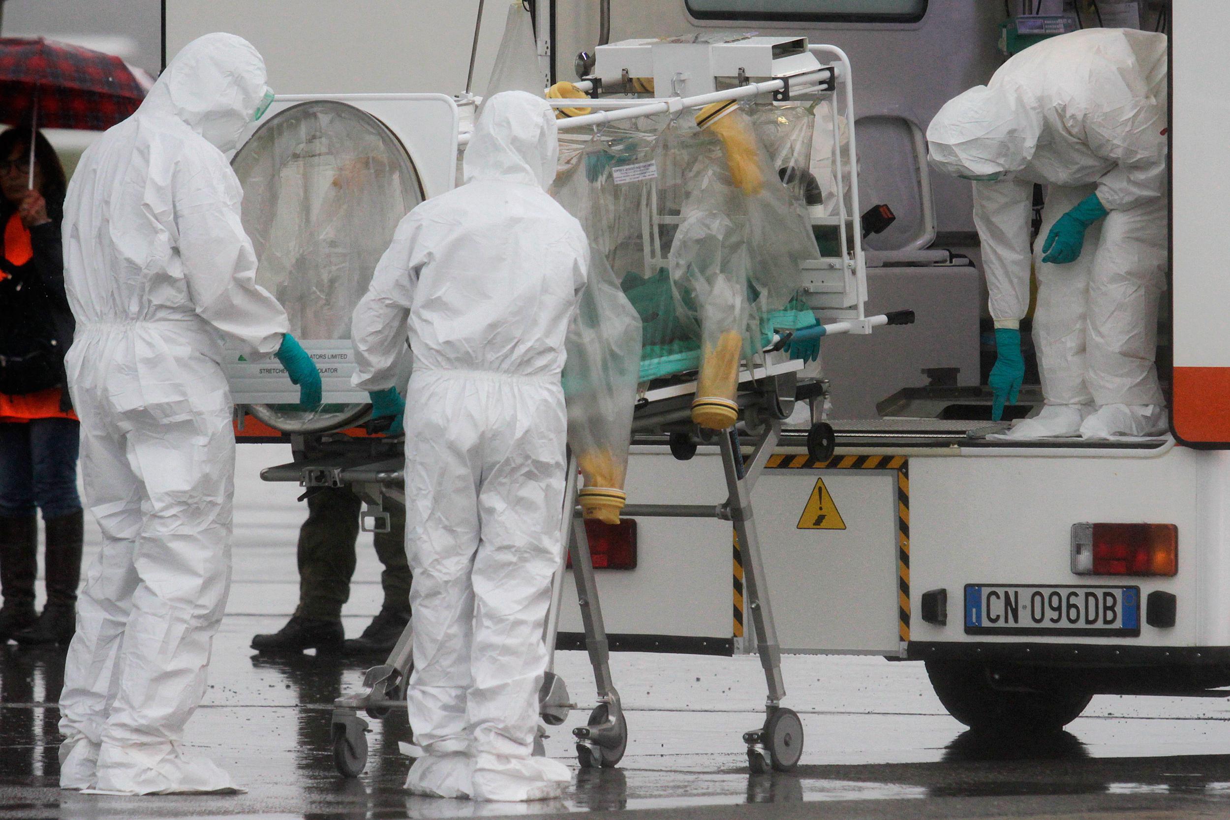 Epidemia care a ucis de trei ori mai mulți oameni decât Covid-19 și Ebola la un loc