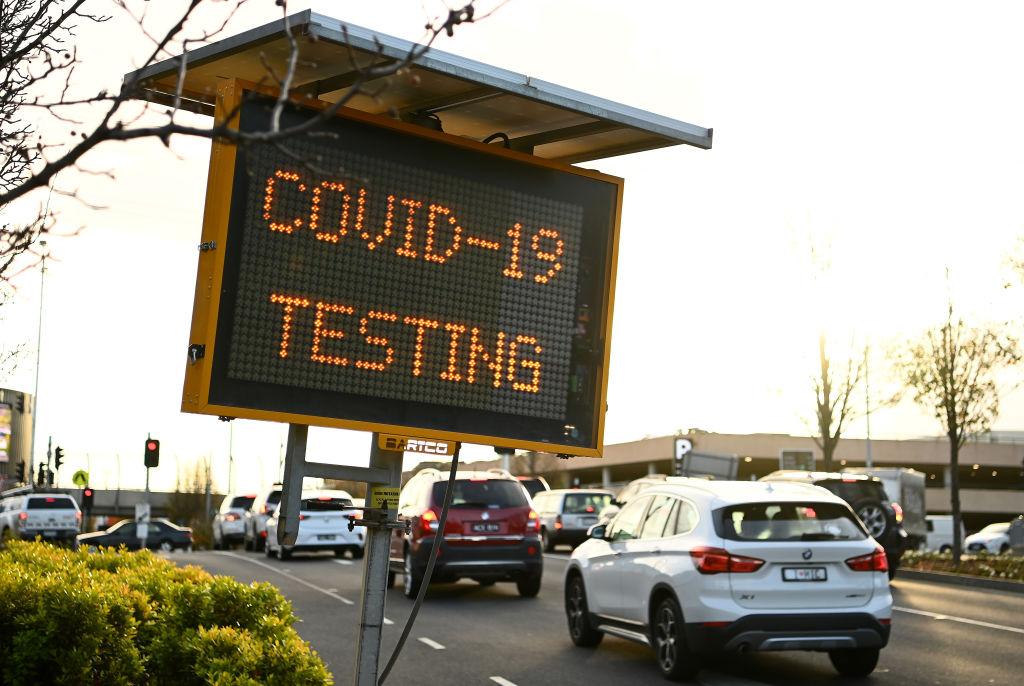 Primul caz de reinfectare cu noul coronavirus în Statele Unite, identificat în statul Nevada