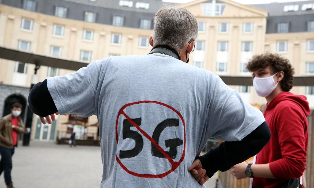 Lovitură pentru Huawei! Ce companie a câștigat contractele pentru reţele 5G în Belgia