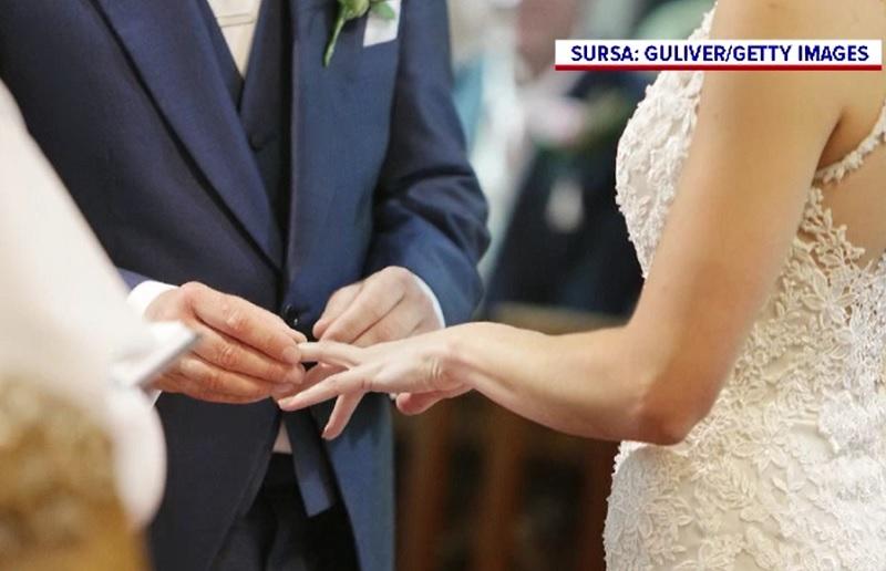 Iohannis: De la 1 iunie, nunţi și botezuri în exterior cu maximum 70 de persoane și cel mult 50 în interior