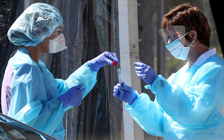 Incidența Covid în București, 30 septembrie. Rata de infectare a ajuns la 6,64