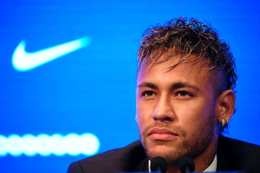 Neymar şi FC Barcelona au ajuns la un acord pentru stingerea litigiilor financiare