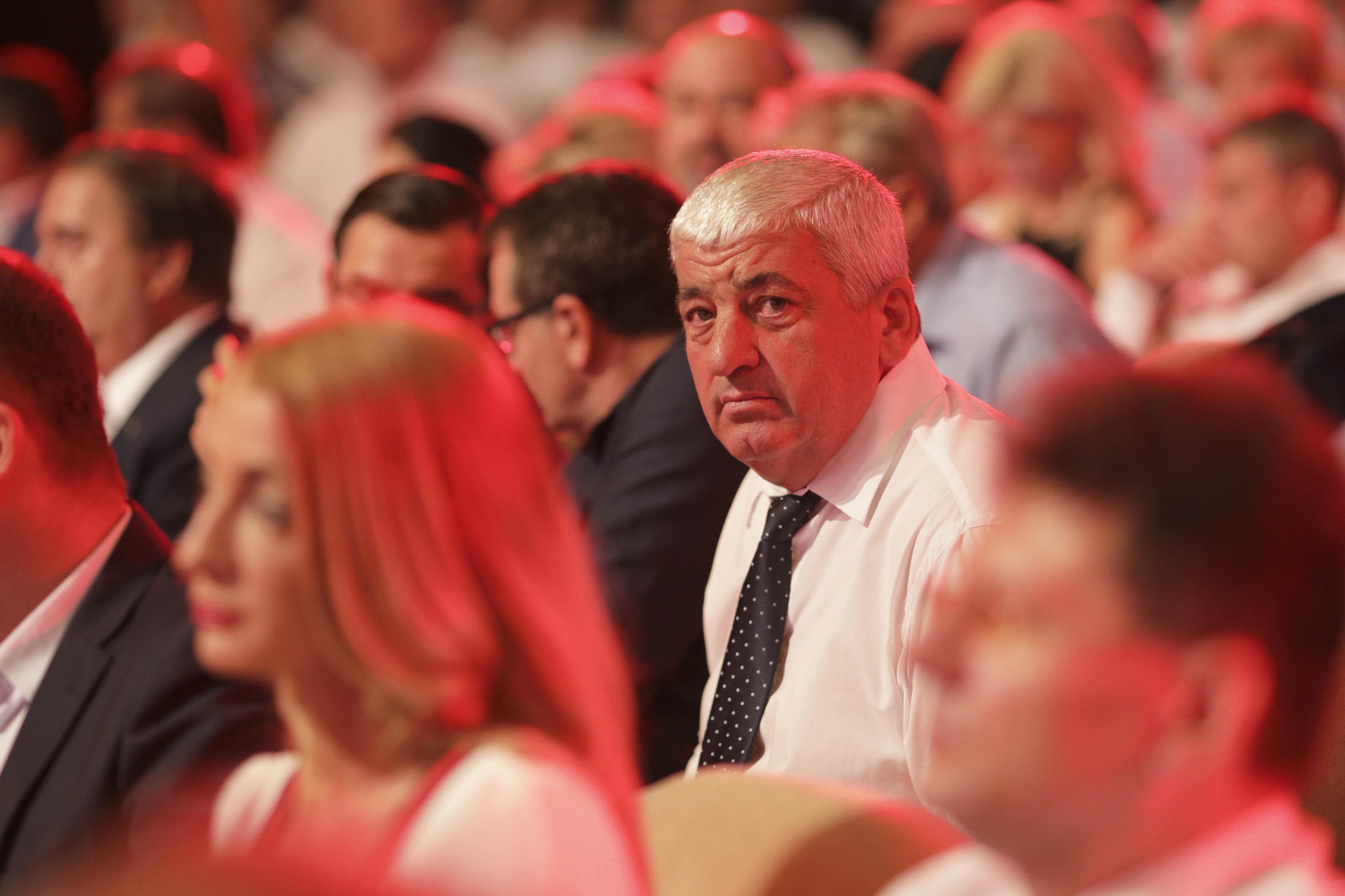 Deputatul Dan Ciocan, exclus din PSD pentru că nu a fost în Parlament să voteze moțiunea