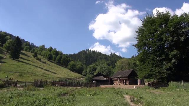 """Valea Asăului, o nouă atracție turistică care prinde contur în județul Bacău: """"Este un loc în care îți încarci bateriile"""""""