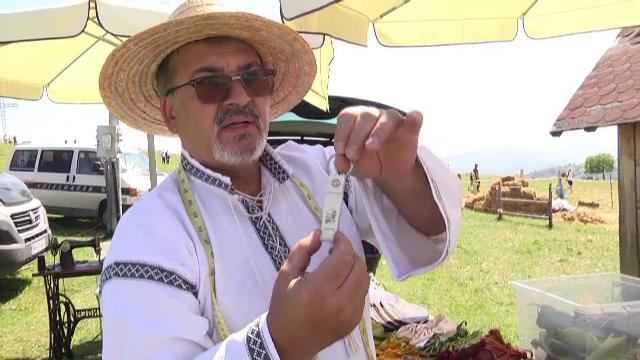 """""""Haiduc Summer Fest"""", în județul Dâmbovița. Ateliere de pielărie, de olărit și bucate în stil haiducesc"""