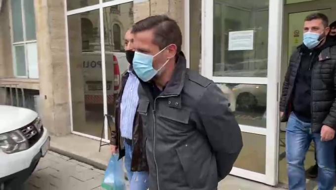 Actorul Alexander Zudor a fost condamnat la 7 ani de închisoare pentru viol și tentativă de viol