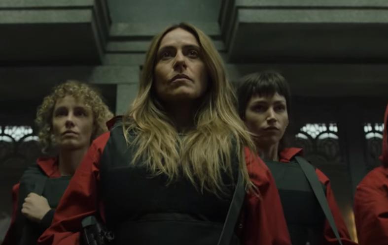 Trailerul noului sezon al serialului