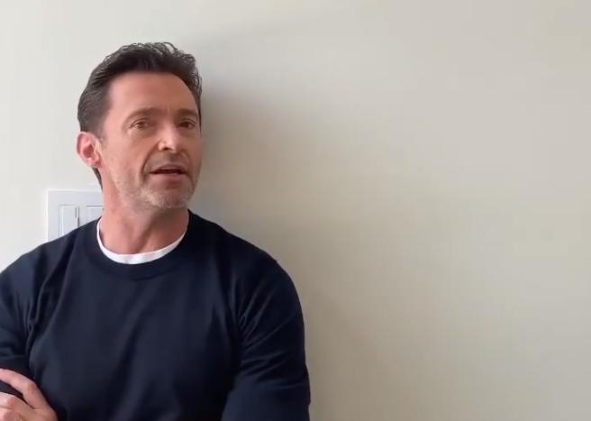 Hugh Jackman a fost supus unei biopsii pentru a afla dacă are din nou cancer. VIDEO