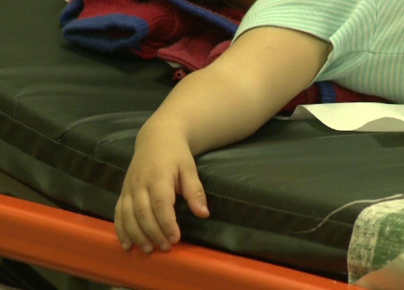 Femeia care și-a lăsat copilul să moară infectat cu viermi le-a spus judecătorilor că nu l-a îngrijit din silă