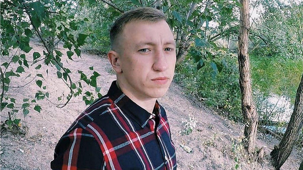 Un opozant al regimului din Belarus a fost găsit spânzurat într-un parc din Kiev