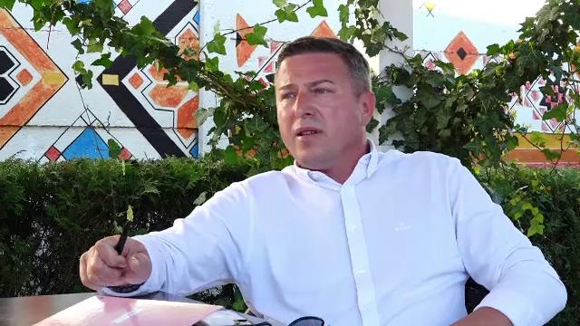 Primarul orașului Sângeorz-Băi a fost demis din funcție. Cumnatul său a fost numit edil interimar