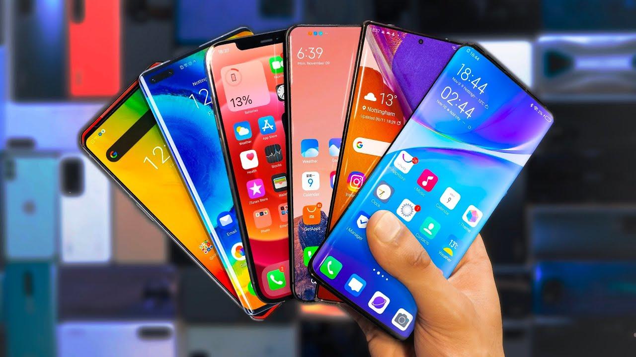 Surpriză pe piața smartphone-urilor. Compania care a ajuns să vândă cele mai multe telefoane în Europa
