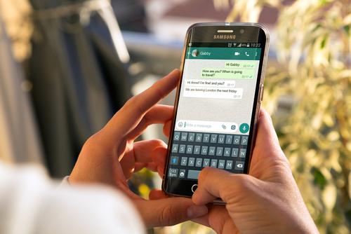 """Funcție nouă introdusă de WhatsApp. Ce este """"View Once"""" și cum vine în ajutorul utilizatorilor"""