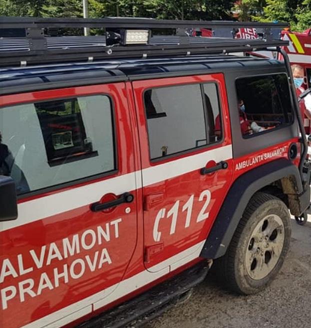 """După ce și-a văzut colegul murind, un bărbat din Tecuci și-a anunțat familia că pleacă """"în munții"""". Salvamontiștii îl caută"""
