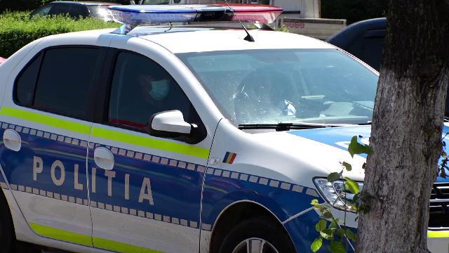 Un fermier din Cluj a murit lovit de un trăsnet. Nu a știut că vine vijelia și nu a avut adăpost