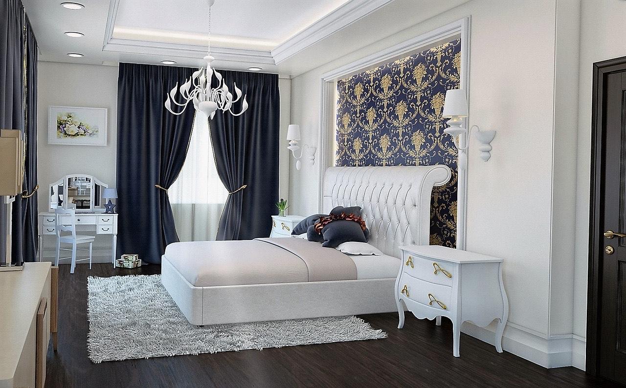 (P) Cum amenajăm un dormitor de mai mari dimensiuni?