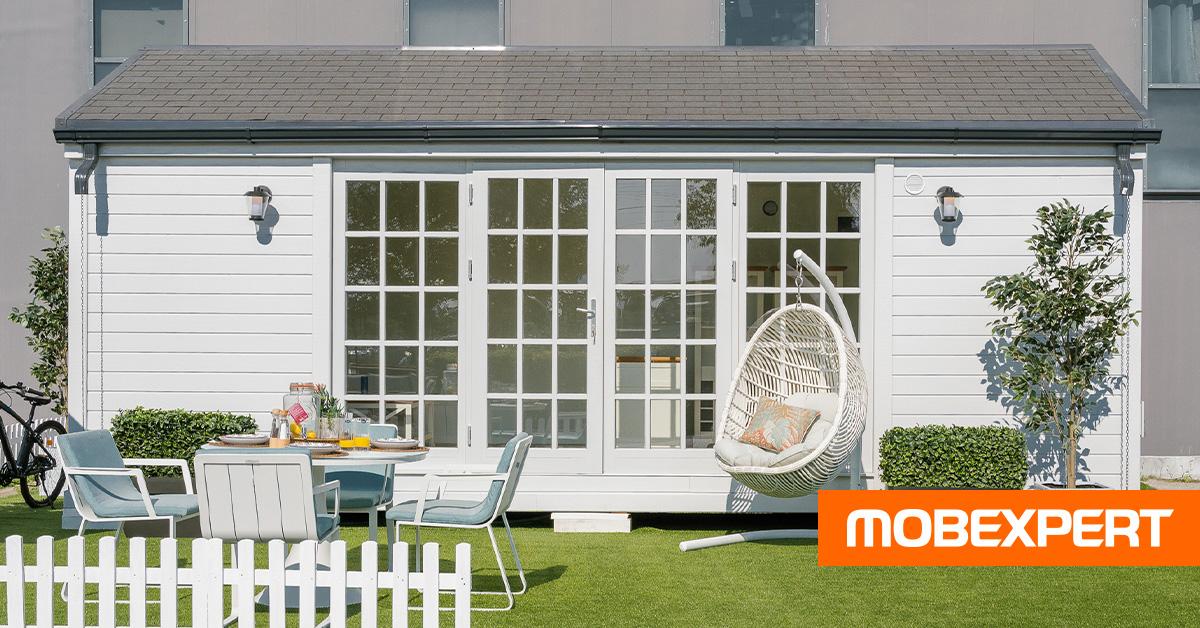 """(P) Mobexpert introduce în colecție căsuțele """"Tiny House"""", în cadrul unui parteneriat 100% românesc"""