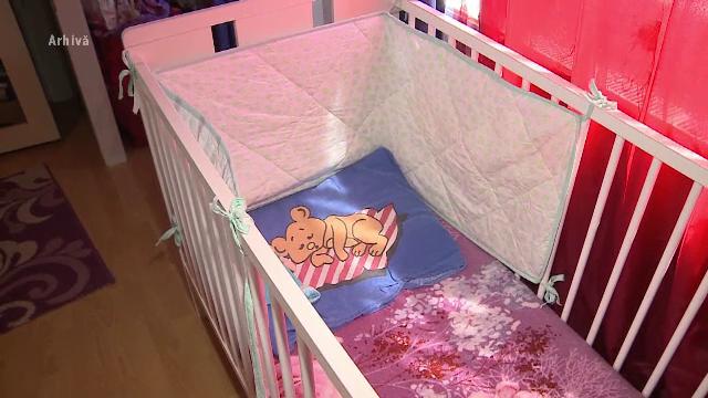 Un bebeluș care se afla în pericol a fost salvat. Ce a postat mama lui pe pagina de Facebook a unui psiholog