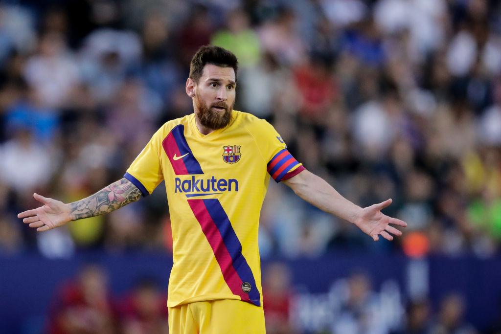 """Preşedintele FC Barcelona, după plecarea lui Messi: """"Nu pot lua o decizie ce ar putea distruge clubul"""""""