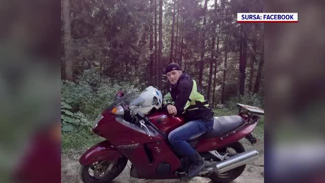 Primele declarații ale motociclistului care a provocat moartea bărbatului pe trotinetă. Imagini noi cu accidentul
