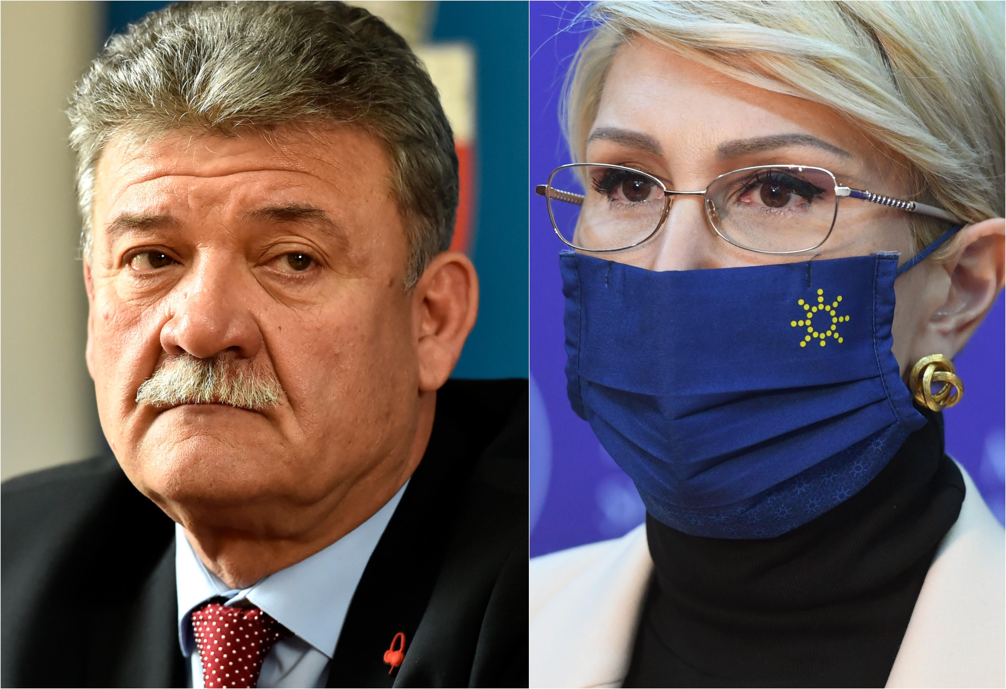Mircea Hava pierde preşedinţia PNL Alba. Turcan a câştigat al treilea mandat la PNL Sibiu