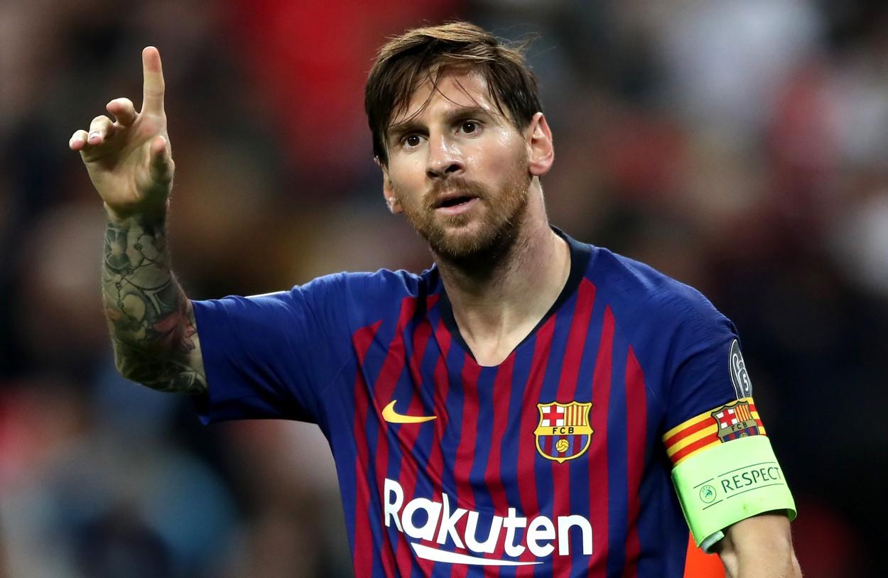 Lionel Messi și-a găsit echipă. Oferta uriașă pe care PSG i-a pus-o pe masă