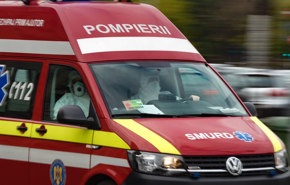 R. Moldova ajută România în lupta cu pandemia. Lucrători medicali și paramedici vor ajunge în țară
