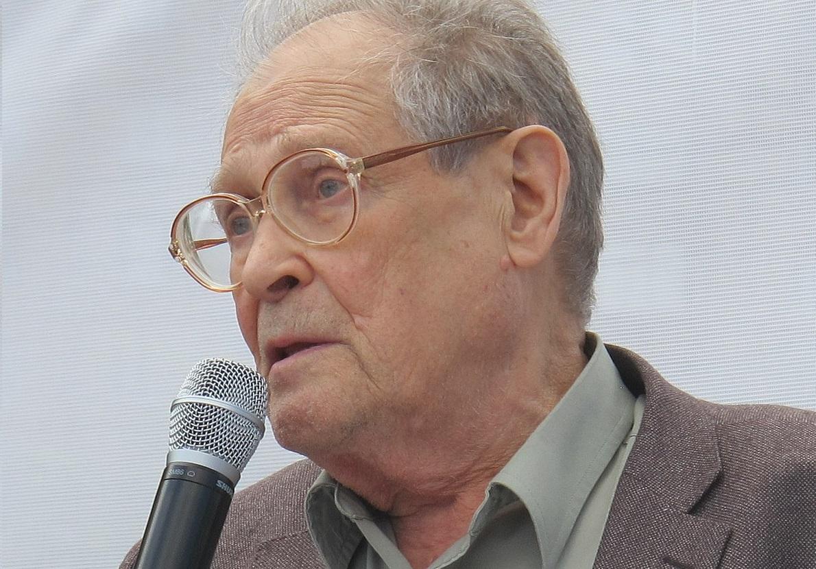 A murit renumitul disident sovietic Serghei Kovaliov. A stat 7 ani în lagăre pentru